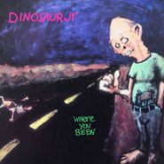 Dinosaur Jr., Where You Been [Expanded Edition] (CD)