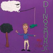 Dinosaur Jr., Hand It Over [Expanded Edition Purple Vinyl] (LP)