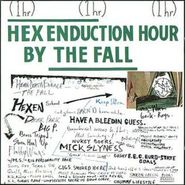 The Fall, Hex Enducation Hour [Deluxe Splatter Colored Vinyl] (LP)