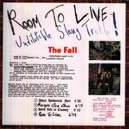 The Fall, Room To Live [Expanded Marble Colored Vinyl] (LP)