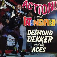 Desmond Dekker & The Aces, Action! / Intensified [Expanded Edition] (CD)