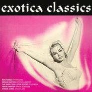 Various Artists, Exotica Classics (CD)