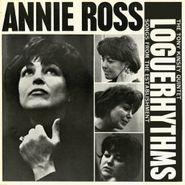 Annie Ross, Loguerhythms: Songs From The Establishment (CD)