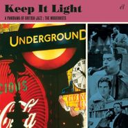 Various Artists, Keep It Light - A Panorama Of British Jazz: The Modernists (CD)