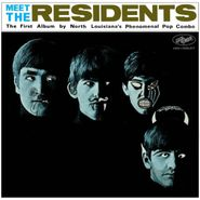The Residents, Meet The Residents [pREServed Edition] (CD)
