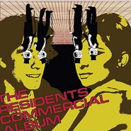 The Residents, Commercial Album [pREServed Edition] (CD)