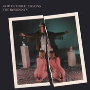 The Residents, God In Three Persons [pREServed Edition] (CD)