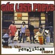 The Last Poets, Last Poets (CD)