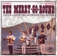 The Merry-Go-Round, Listen, Listen: The Definitive Collection (CD)
