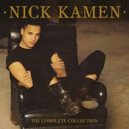 Nick Kamen, The Complete Collection [Box Set] (CD)