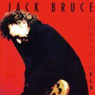 Jack Bruce, Somethin Els [Expanded] (CD)