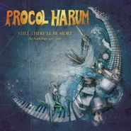 Procol Harum, Still There'll Be More: An Anthology 1967-2017 [Box Set] (CD)