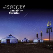 Spirit, Tent Of Miracles [Expanded Edition] (CD)