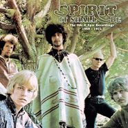 Spirit, It Shall Be: The Ode & Epic Recordigns 1968-1972 [Box Set] (CD)