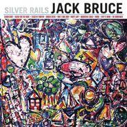 Jack Bruce, Silver Rails (LP)