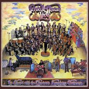 Procol Harum, Live: In Concert With Edmonton Symphony Orchestra (CD)