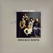 Procol Harum, Procol's Ninth [Deluxe Expanded Edition] (CD)