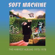Soft Machine, The Harvest Albums 1975-1978 [Box Set] (CD)
