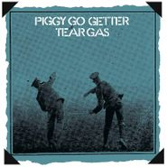 Tear Gas, Piggy Go Getter (CD)