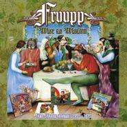 Fruupp, Wise As Wisdom: The Dawn Albums 1973-1975 [Box Set] (CD)