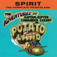Spirit, The Complete Potatoland [Expanded Edition] (CD)
