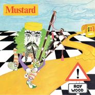 Roy Wood, Mustard [Expanded Edition] (CD)