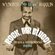 Wynonie Harris, Rock, Mr. Blues! The King & Atco Recordings 1949-1956 (CD)