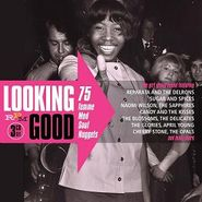 Various Artists, Looking Good: 75 Femme Mod Soul Nuggets (CD)