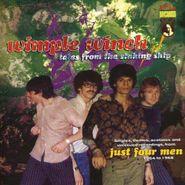 Wimple Winch, Tales From The Sinking Ship (CD)