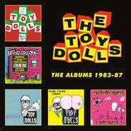 Toy Dolls, The Albums 1983-87 [Box Set] (CD)
