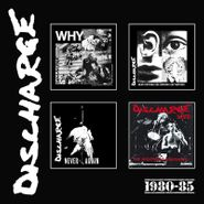 Discharge, 1980-85 [Box Set] (CD)