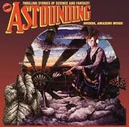 Hawkwind, Astounding Sounds, Amazing Music (LP) [180 Gram Vinyl]
