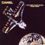 Camel, I Can See Your House From Here (CD)