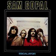 Sam Gopal, Escalator (CD)
