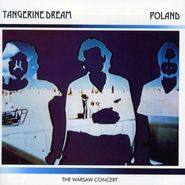 Tangerine Dream, Poland: The Warsaw Concert [Record Store Day Clear Vinyl] (LP)
