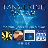 Tangerine Dream, The Blue Years Studio Albums 1985-1987 [Box Set] (CD)
