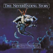 Giorgio Moroder, The NeverEnding Story [OST] [Expanded Collector's Edition] (CD)
