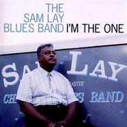 Sam Lay, I'm The One (CD)
