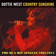 Dottie West, Country Sunshine: The RCA Hit Singles 1963-1974 (CD)