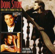 Doug Stone, Doug Stone / I Thought It Was You (CD)