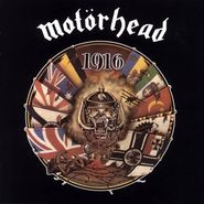 Motörhead, 1916 (CD)