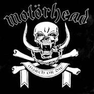 Motörhead, March Or Die (CD)