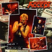 Accept, All Areas - Worldwide (CD)