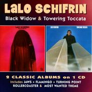 Lalo Schifrin, Black Widow / Towering Toccata (CD)
