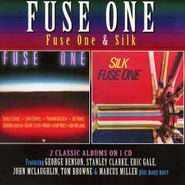 Fuse One, Fuse One / Silk (CD)