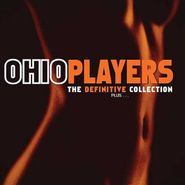 Ohio Players, The Definitive Collection Plus... (CD)
