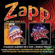 Zapp, New Zapp IV U / Vibe [Deluxe Edition] (CD)