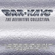 The Bar-Kays, The Definitive Collection (CD)