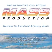 Mass Production, The Definitive Collection (CD)