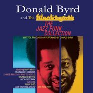 Donald Byrd, The Jazz Funk Collection (CD)